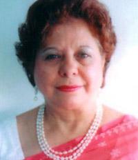Zelma Lazarus