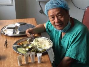 Dr Rai