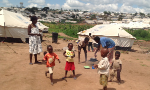 Empowering Women Refugees in Rwanda