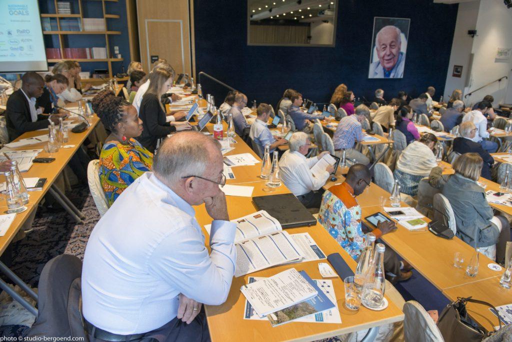 Ahimsa Forum 2017's overview