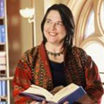 ambassadeurs d'Ahimsa Fund : Katherine Marshall