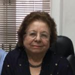 Ambassadeurs Ahimsa Fund : Zelma Lazarus