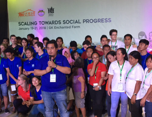 5th GK Social Business Summit