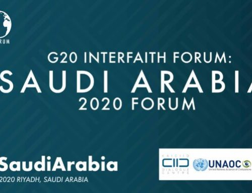 G20 Interfaith Forum