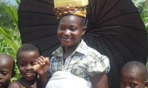 Cervical cancer screening in Burundi