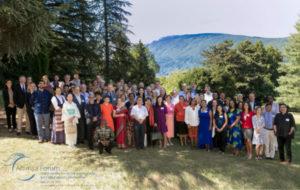 Ahimsa Forum 2017