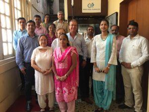 Impact India Foundation
