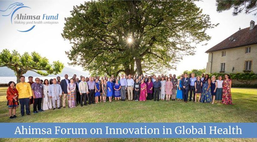 Ahimsa Forum 2019