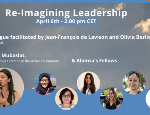 EVENT! Re-Imagining Leadership