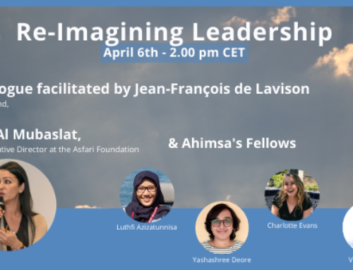 """Feedback of the conference """"Re-Imagining Leadership"""""""
